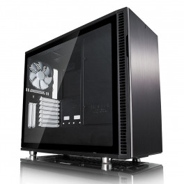 Stealth - Quiet Custom Home or Office PC