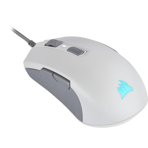 Corsair M55 RGB Pro White Gaming Mouse