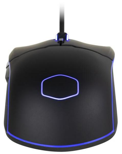 Cooler Master MasterMouse CM110 RGB Optical Gaming Mouse [Pre-order]