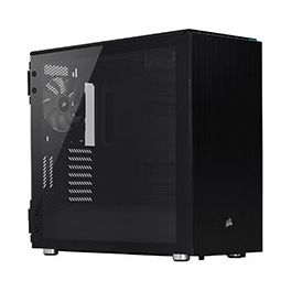 Zurich - Pro Quadro Workstation PC (JTQ)