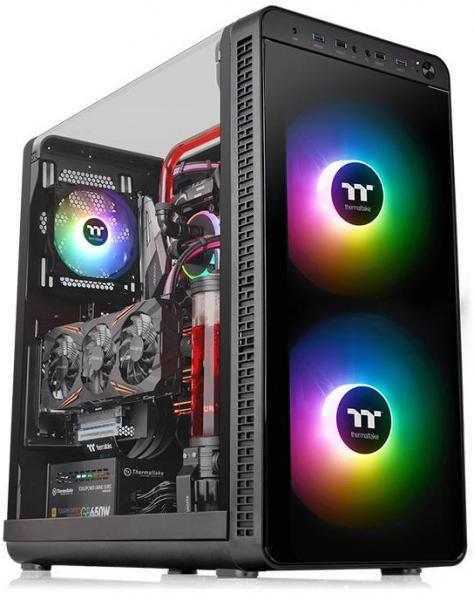 Thermaltake View 37 ARGB Edition Mid Tower Chassis