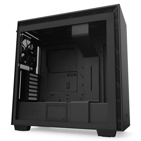 NZXT H710 Matte Black Mid Tower