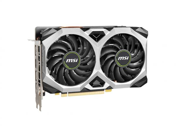 MSI GTX1660 Super Ventus XS 6GB OC