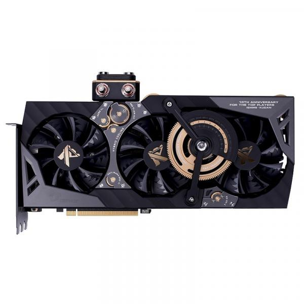 iGame RTX 2080 TI KUDAN Limited Edition [SOLD OUT]