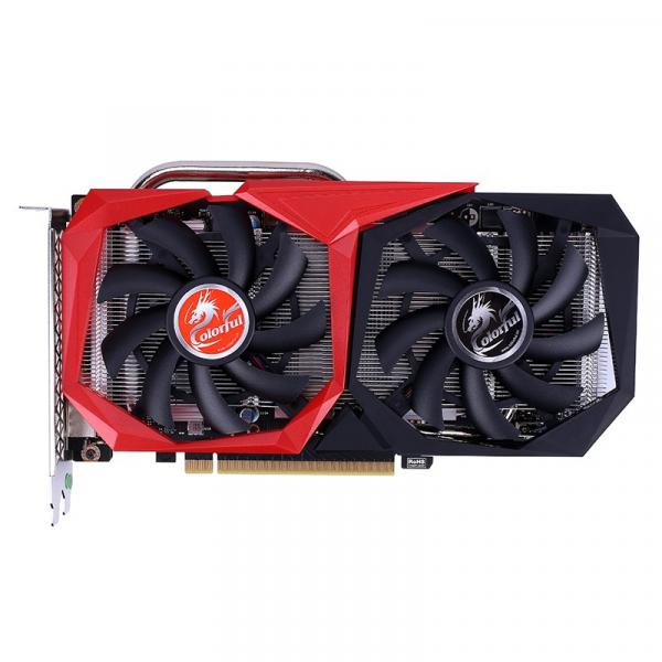 Colorful GTX 1660 SUPER NB 6G-V