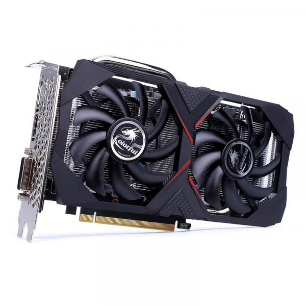 Colorful GTX 1660 6G [Sold Out]