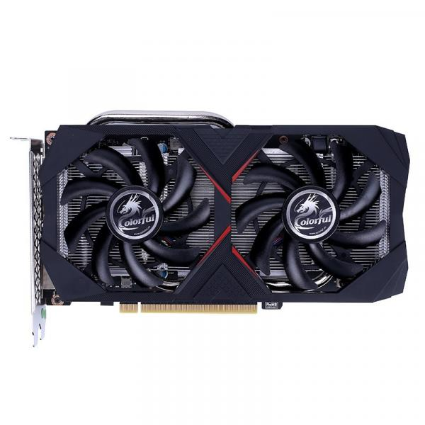 Colorful RTX 2060 6G V2 [Sold Out]