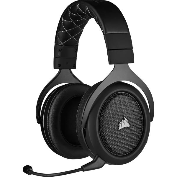 Corsair HS70 PRO Wireless Gaming Headset Carbon