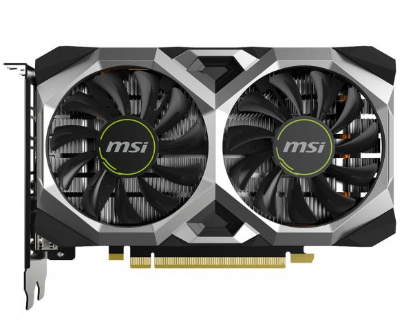 MSI GTX 1650 Super 4GB Ventus XS OC