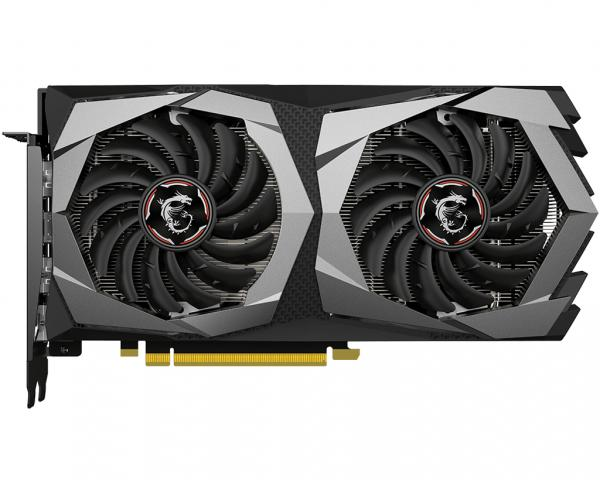 MSI GTX 1650 Super 4GB Gaming X