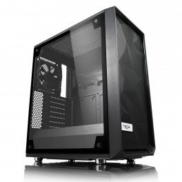 Zurich - Pro Quadro Workstation PC (NIN)
