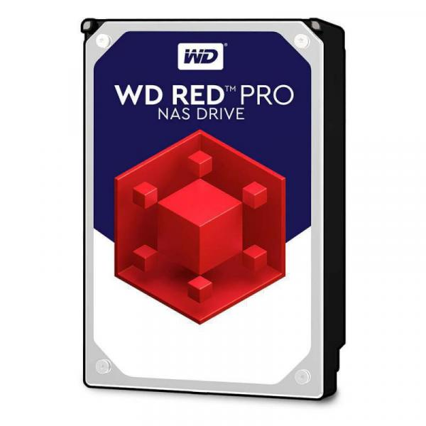 2 x Western Digital WD Red Pro 8TB