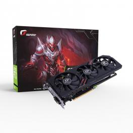 iGame GTX 1660 Super Ultra 6GB
