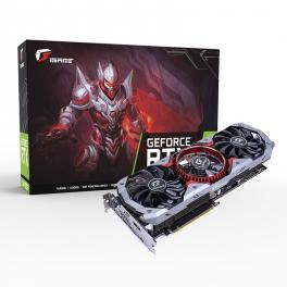 iGame RTX 2080 Super Advanced OC-V 8GB