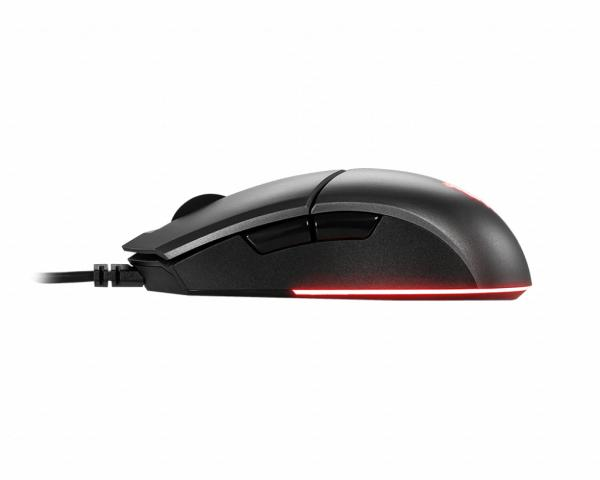MSI Clutch GM11 RGB Gaming Mouse