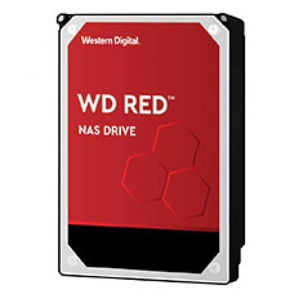 """WD Red 3.5"""" 8TB 256MB 5400RPM NAS HDD"""