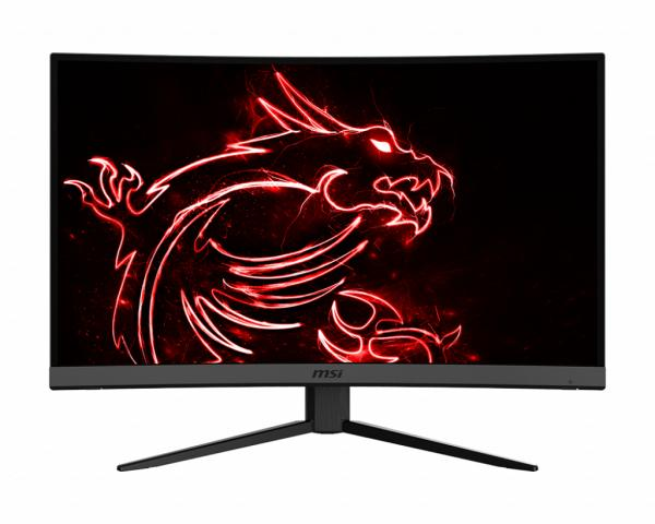"MSI MAG272C 165Hz Curved 27"" Optix Monitor [Pre-order]"