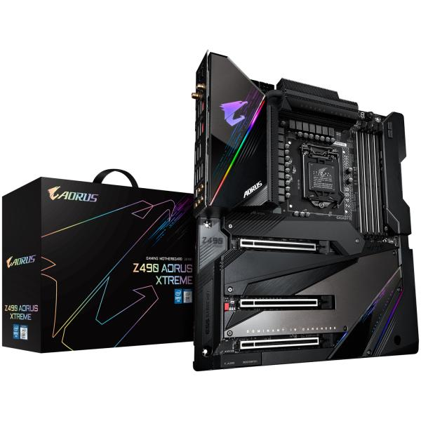 Gigabyte Z490 AORUS XTREME Motherboard [Special Order]