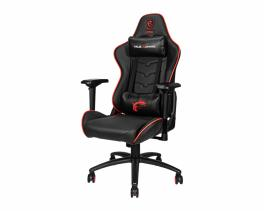 MSI MAG CH120X Gaming Chair Black & Red [Pre-order]