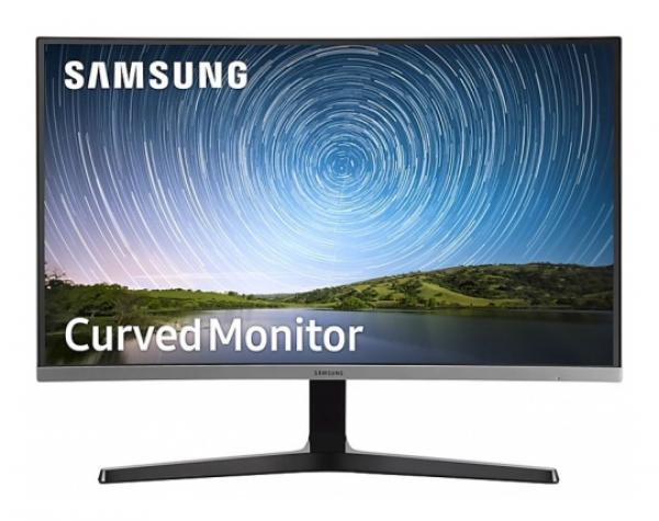 "Samsung R500 27"" 60Hz FHD FreeSync Curved Gaming Monitor 1920x1080"