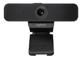 Logitech C925E FHD Webcam