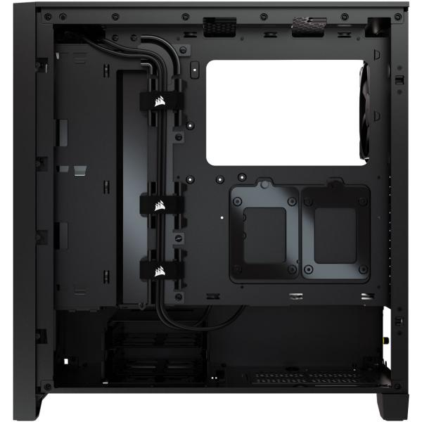 Corsair Carbide 4000D Airflow Black Mid Tower