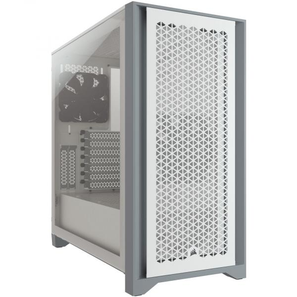 Corsair Carbide 4000D Airflow White Mid Tower [Pre-order]