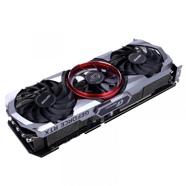 Colorful iGame RTX 3080 Advanced OC 10G
