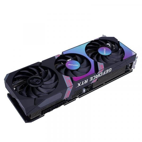 Colorful iGame RTX 3080 Ultra OC 10G