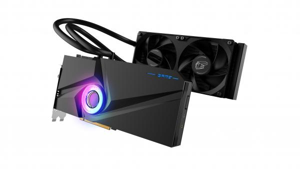 Colorful iGame RTX 3080 Neptune OC 10G