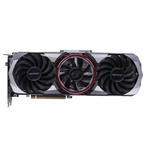 Colorful iGame RTX 3070 Advanced OC 8GB