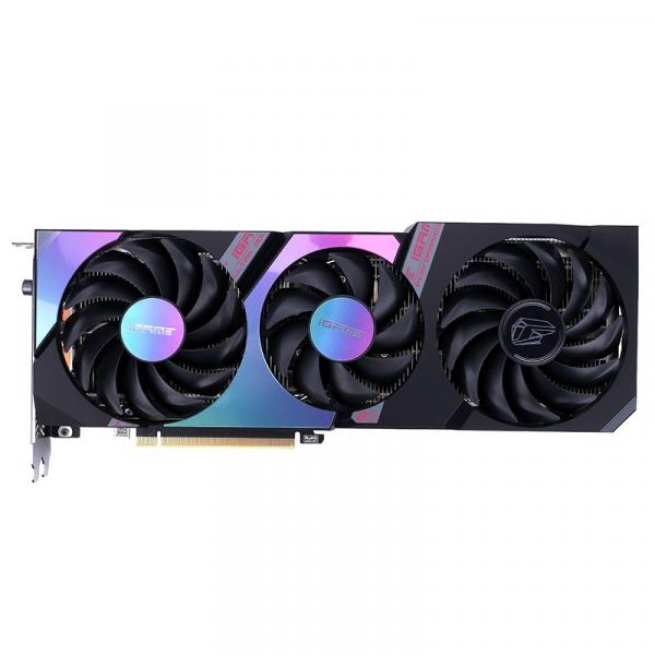 Colorful iGame RTX 3070 Ultra OC 8GB