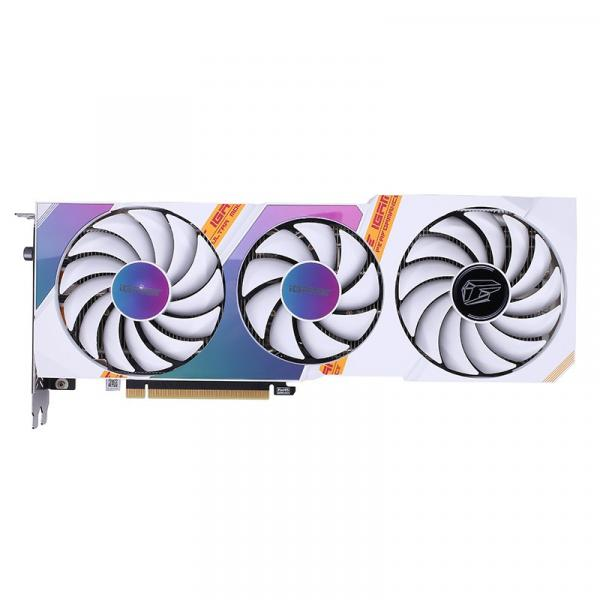 Colorful iGame RTX 3070 Ultra OC White Edition 8GB