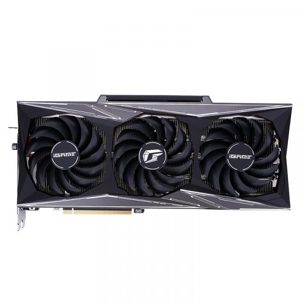 Colorful iGame RTX 3070 Vulcan OC 8GB