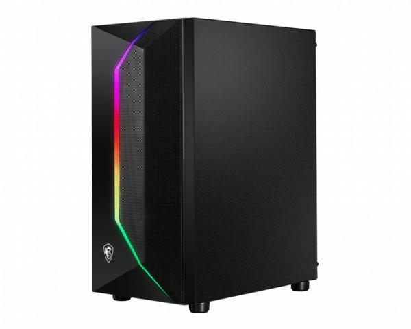 Evatech RTG SPEC-02R + AC WIFI Gaming PC
