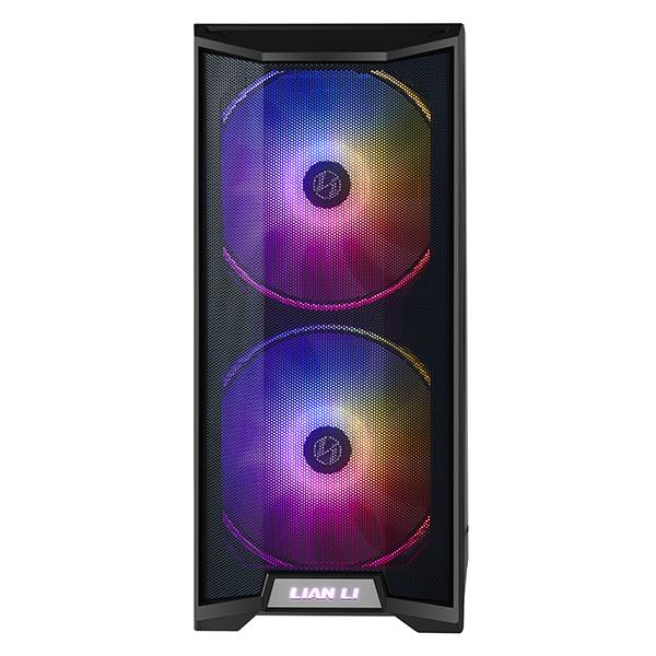 Lian Li Lancool 215 Black RGB E-ATX Mid Tower