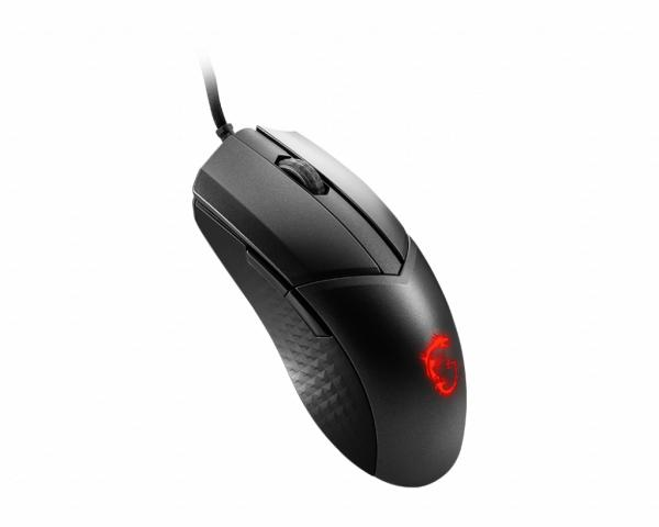 MSI Gaming Clutch GM41 Lightweight Mouse
