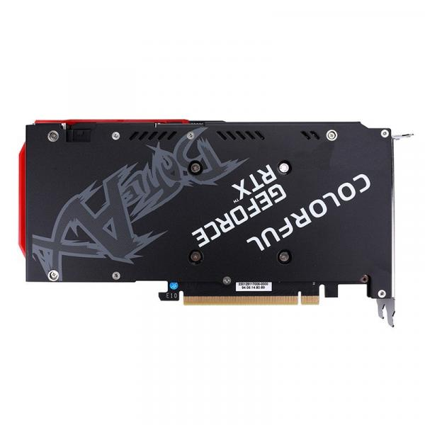 Colorful RTX 3060 NB Battle-Ax Duo 12G L