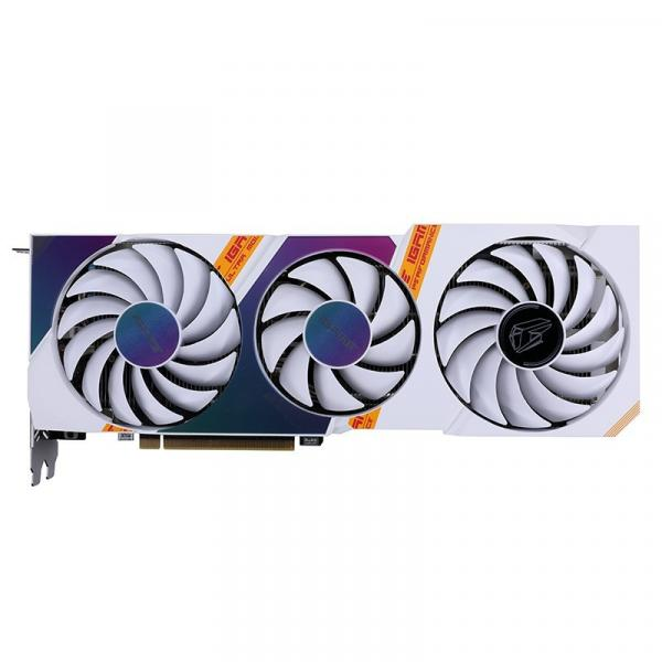 Colorful iGame RTX 3060 Ultra OC White Edition 12G L