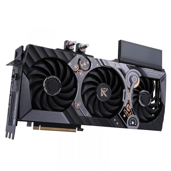 Colorful iGame RTX 3090 Kudan 24G Limited Edition
