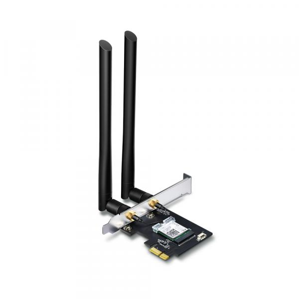 TP-LINK ARCHER T5E Dual Band AC + Bluetooth 4.2 PCIe Adapter