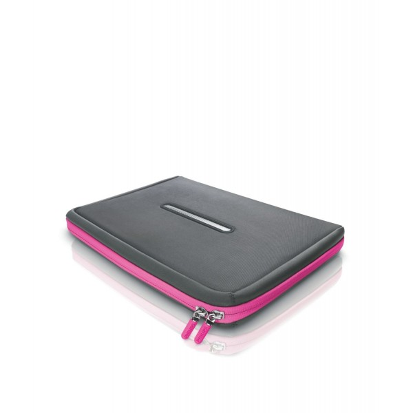 "Philips Laptop Sleeve 10.2"" Pink"