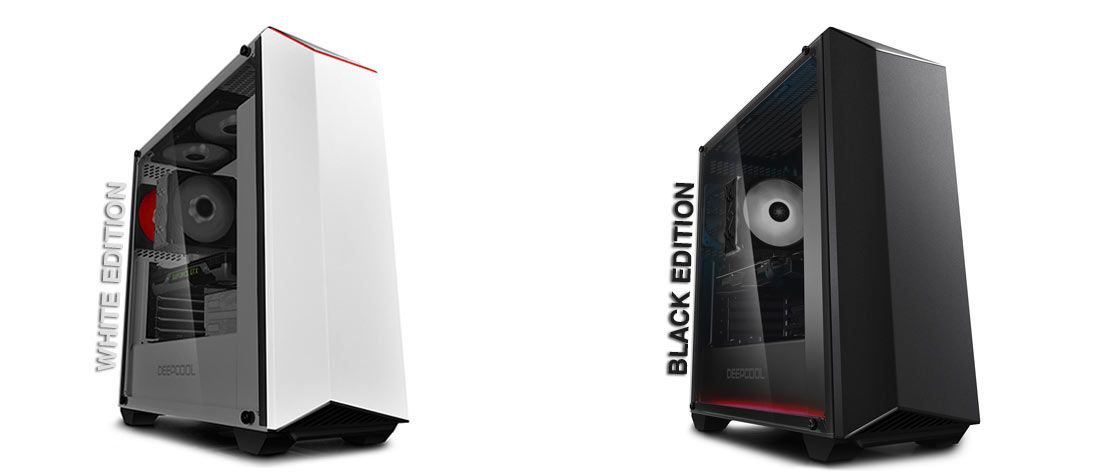 Signature V3 Gaming PC Options