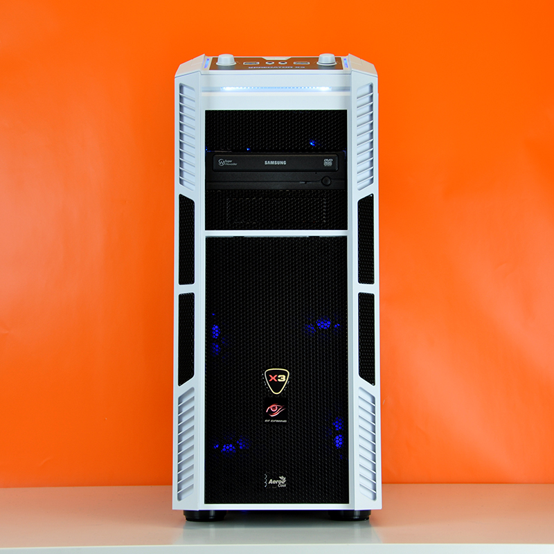 how to build ultimate gaming pc for 500