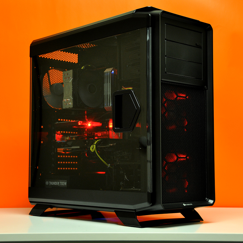 how to build a gaming pc book