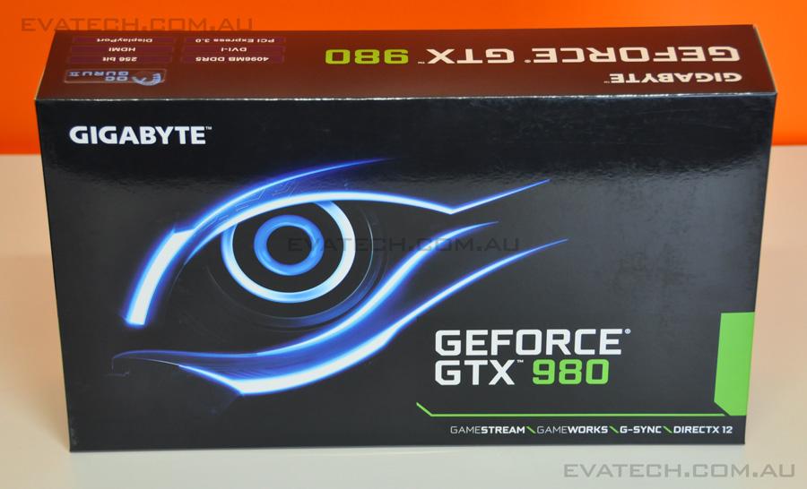 Gigabyte GTX 980