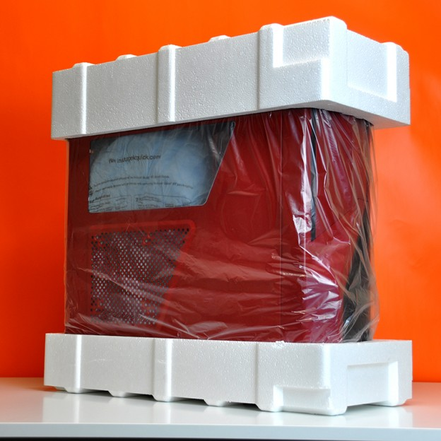 Evatech PC Packaging