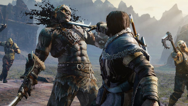 shadow of mordor pc