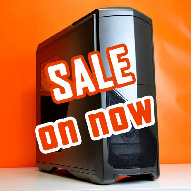 Custom PC Sale