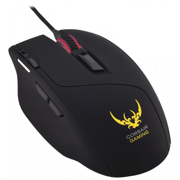 Corsair Gaming Mouse Sabre